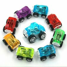 6pcs Pull Back Jeep Car Toys Baby Mini Cars Toy Kids Boys Toys Party Favors