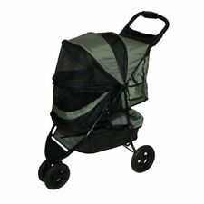 Happy Trails No-Zip Pet Stroller | Dogs, Cats