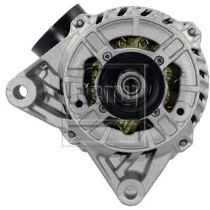 Remanufactured Alternator  Remy  14355