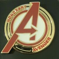 Marvel's Avengers Earth's Mightiest Edition Pin - NEW - IN HAND