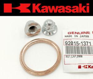 Kawasaki BN 125 A Eliminator BN125A 2004 Replica Valve Cover Gasket