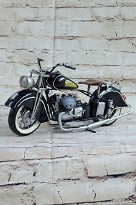 Jayland USA handmade motorcycle type Harley Davidson Bike - scale ± 1:8 Model NR