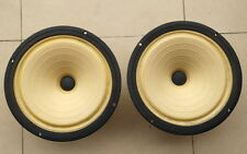 pair HIEND davidlouis Lcao audio  F6 6.5inch fullrange speaker PK lowther Fostex