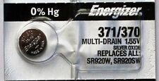 Energizer SR920SW Watch Battery