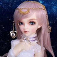 1/4 BJD Doll SD DOLL FL-Chloe Christmas birthday gift -Free Face Make UP+Eyes