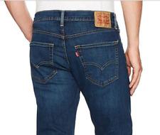 Levi's Flex 502 Men's Taper FIT Stretch Jeans Blue W:32 L32