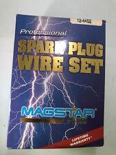Spark Plug Wire Set Wiretec 12-4452 fits 83-88 Chevy Nova Toyota Corolla Tercel