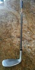 TaylorMade r7 RH No 6 Single Iron Right Hand graphite Shaft Regular Flex