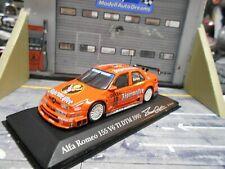 ALFA ROMEO 155 V6 Ti 4x4 DTM ITC 1995 Bartels Jägermeister #19 R Minichamps 1:43