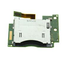 Lecteur de carte de slot de jeu de remplacement pour Nintendo New 3DS XL LL