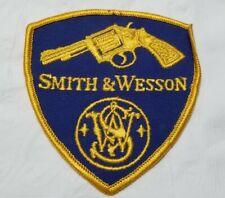 D450 PATCH ECUSSON SMITH /& WESSON 8 CM