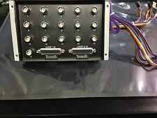 i3 International i3DVR AD035 16-Port Video I/O Panel for SRX Surveillance System