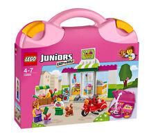 LEGO 10684 Juniors Supermarkt Koffer NEU & OVP!!!