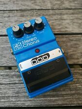 DOD FX65 STEREO CHORUS - FREE NEXT DAY DELIVERY IN THE UK