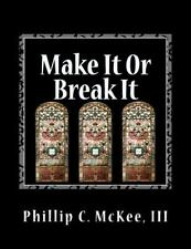 Make It Or Break It: Stained Glass For Beginners, 2nd Edition: By Mr Phillip ...