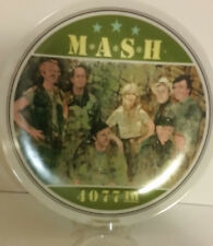 MASH Commemorative Plate 1983 by Royal Orleans