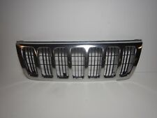 Jeep Grand Cherokee WJ  99-03  OEM      Front Grill Grille       FREE SHIPPING