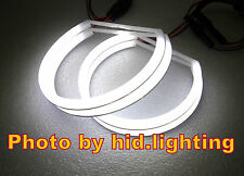 BMW Angel Eye Halo Cotton Light LED SMD E46 3 Series White 6000K Non-Projector