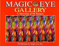 Magic Eye Gallery : A Showing of 88 Images