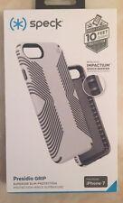 Étuis, housses et coques etuis portefeuilles blanc iPhone 7 pour téléphone mobile et assistant personnel (PDA)