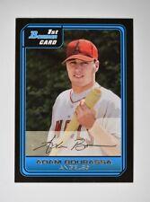2006 Bowman Prospects #B81 Adam Bourassa - NM-MT