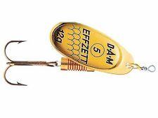 D.A.M. Effzett Standard Spinner / Size No.2 - 4g / spinners