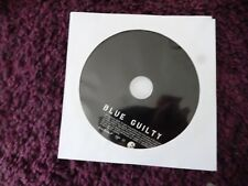 Blue - Guilty (CD) STAND UP*ROCK THE NIGHT*ALIVE*BREATHE EASY**DISC ONLY**