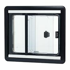 Seitz Dometic S4 Sliding Window W1100 X H450 New - Caravan Motorhome Camper Van