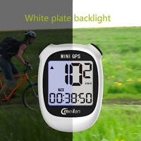 Meilan M3 Mini Bike Computer Speedometer Odometer GPS Wireless USB Bicycle
