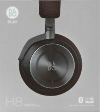 Bang & Olufsen BeoPlay H8 ANC Bluetooth On-Ear Kopfhörer Gray Hazel NEU/OVP