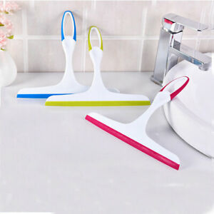 Window Squeegee Blades Shower Screen Washer Car Glass Cleaning Wiper Rubber-