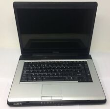 CHEAP Toshiba Satellite Pro A210 AMD ATHLON 64 X2 3GB RAM 160GB HDD WIN7 DVDRW