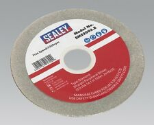Sealey SMS2003.B Grinding Disc Diamond Coated 100mm For Sms2003 Equipment