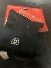 Stormr Neoprene Socks - Black - XL- - Lightweight RS15N