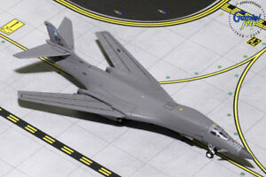GEMINI MACS U.S.A.F. BOEING B-1B LANCER DYESS AFB 1:400 GMUSA084 IN STOCK