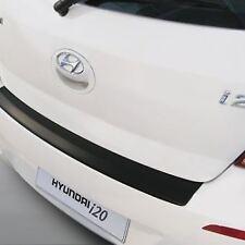 Genuine Hyundai i20 2012-2014 Rear Bumper Protector - 1J270ADU20