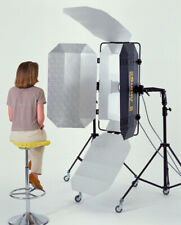 Balcar Super DiamondBox, special effect ringlight light, can use AlienBee Bowens
