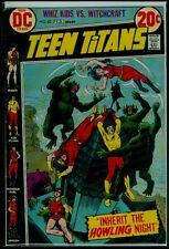 DC Comics TEEN TITANS #43 Robin Kid Flash Wonder Girl Speedy FN 6.0