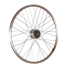 Taylor Wheels 28inch bike rear wheel A319 Alfine 11 disc/Vbrakes 36 silver