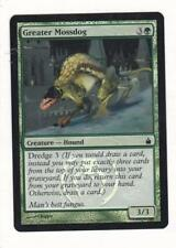 MTG: Ravnica: City of Guilds: Foil: Greater Mossdog