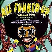 All Funked Up Vol 2, Music