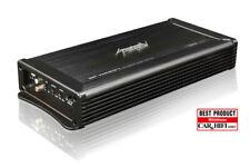 SPECTRON Sp-N 2207 2-Kanal Voiture Amplificateur 370 Watt RMS