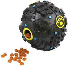 Giggle Balls for Pets Dogs Treat Sound Activity and Training Toy Treat Dispenser