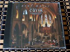 1 4 U: Neal Morse : Live In Martinuskerk Cuijk Netherlands : DVD Sealed