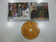 LOS CAÑOS CD SPANISH 2000