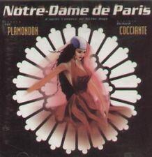 Notre-Dame de Paris (1997) Noa, Garou, Bruno Pelletier.. [CD]