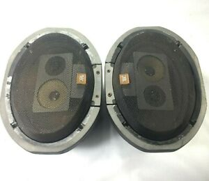"JBL T545  6""x 9"" 3-WAY Automotive LoadSpeakers"