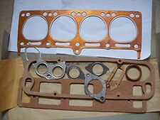 VAUXHALL VICTOR F SERIES 2 1957-60  HEAD GASKET SET P/N CD420
