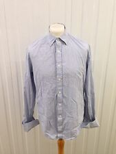 Mens Dkny Shirt - Large - Long Sleeved - Great Condition