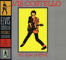 My Aim Is True - Elvis Costello (2007, CD NUEVO)